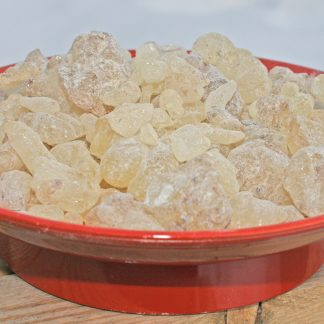 A Sense of Wonder is just a Breath Away with Oman Frankincense Resin Organic Incense